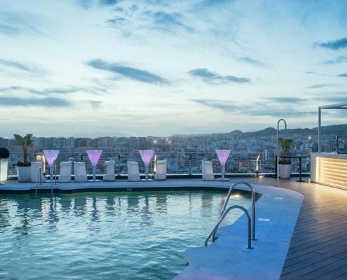 AC Hotel Malaga Palacio, a Marriott Lifestyle Hotel