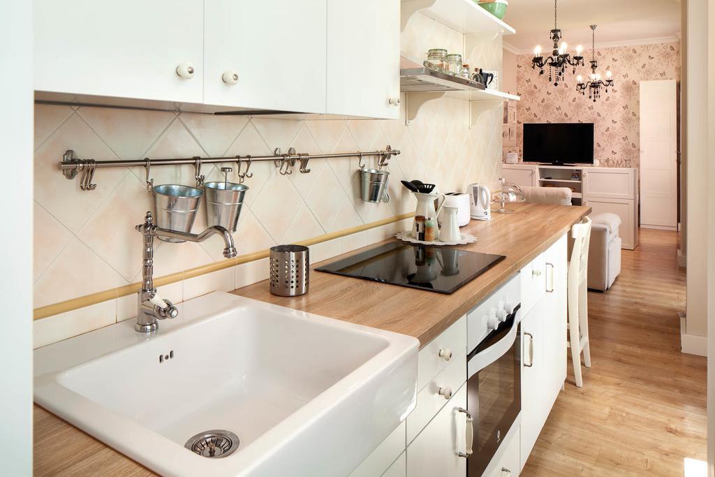 Valentina Home Apartments